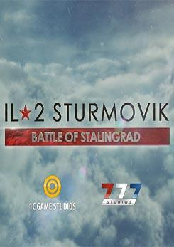 IL-2 Sturmovik: Battle of Stalingrad game rating