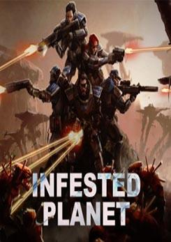 Infested Planet game rating