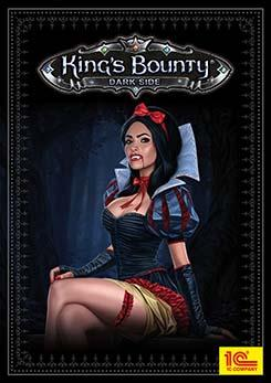 Kings Bounty: Dark Side game rating