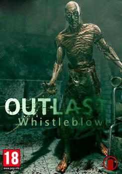 Outlast: Whistleblower game rating