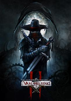 The Incredible Adventures of Van Helsing II game rating