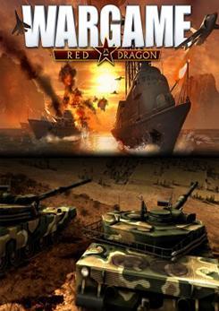 Wargame: Red Dragon game rating