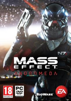 Mass Effect Andromeda user rating and reviews