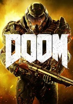 DOOM user rating and review