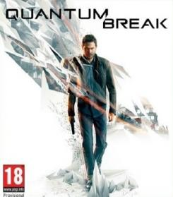 Quantum Break user rating and review