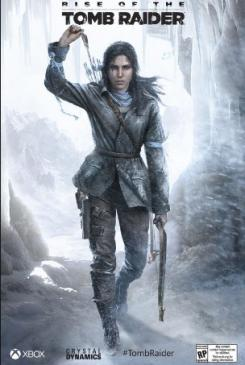 Rise of the tomb raider user rating and review