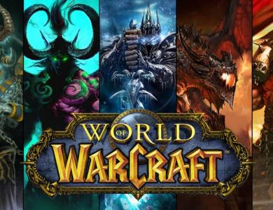 10 Reasons Why World of Warcraft Might Die Before 2020