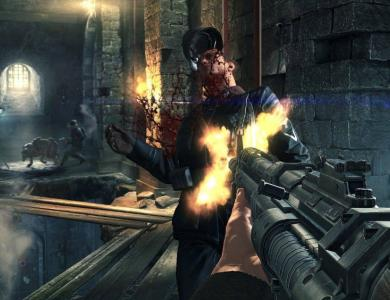 best fps games