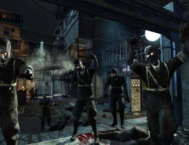 Top 10 overpowered zombies, zombies, undead, reanimated, living dead, OP zombies, overpowered,witch, feral, wrestler, volatile, zombie deer, nemesis, call of duty, brute, feral, uroboros Aheri, uroboros