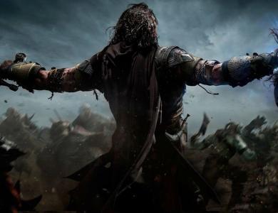 Dark Fantasy Games
