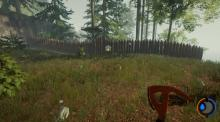 The combination of Defensive walls and the Happy Birthday Trap is a good defensive strategy in The Forest.