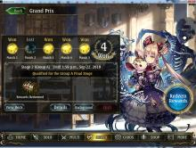 From what you can see here, while Shadowcraft didn't receive the ultimate award that comes with a full victory, it still moves on to the Group A Final Stage. Not many crafts can say that they fully accomplished this in general, but Shadowcraft can