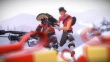 Scout inside the depth of field