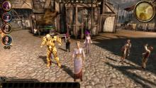 Add your favorite (and not so favorite) NPCs to your party with the Party Recruiting mod.
