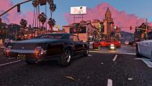 Grand Theft Auto sets itself apart with its cheeky reimagining of the modern urban complex.