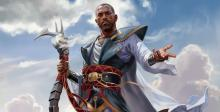 Teferi - Walking the planes with majestic power