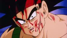 Bardock, the father of Goku