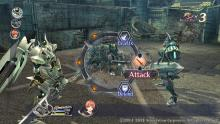 Cold Steel challenges players with classical RPG battles.