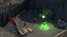 Torment: Tides of Numera screenshot