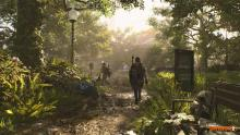 Screenshot of The Division 2.