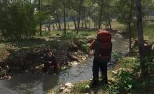 Find a friend to help you navigate this unforgiving open world