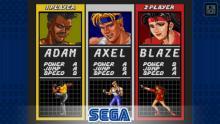 The original cast of the game