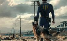 You can wear many hats in Fallout 4, but you can also wander alone with your dog until you find your true purpose.