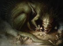 Beast of Ikoria