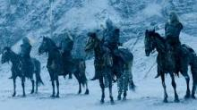 White Walkers Preparing to kill everyone