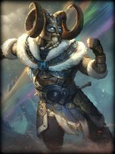 Heimdallr is a Norse Hunter and is the best Hunter in SMITE