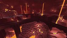 Minecraft-nether-lava-biome