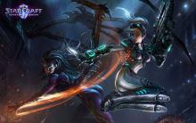 Who will win in a duel between two of Blizzard's most popular heroines?