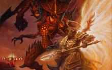 When Prime Evil and Archangel meet on the battlefield, both Heaven and Hell tremble.