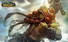 Liberator of the orcs.