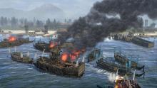 Pulse-pounding naval battles will keep you on the edge of your seat