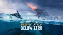 An expansion for Subnautica, in which we explore the ice-bound areas of the planet 4546B. As we play, we explore the game world and reveal its secrets.