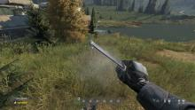 Although you can't catch any diseases from wolves in DayZ, you can catch Cholera/Salmonella from their blood/meat!