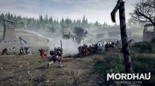 Choose between Knight, Viking, or Samurai