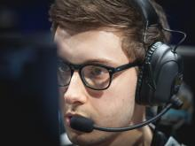 Bjergsen's focus led him to score the first pentakill ever in the EU LCS.