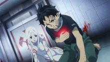 Deadman Wonderland's story has always been amazing. Well drawn and well written, it's a sure success.