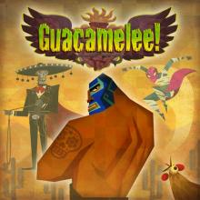 Guacamelee! was developed by DrinkBox Studios and released on August 8th, 2013