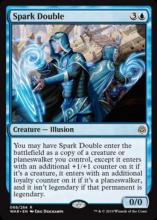 A copying illusion from war of the spark