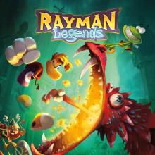 Rayman Legends was developed by Ubisoft Montpellier and released on August 29th, 2013