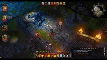 Manage your squad and your cooldowns in Divinity: Original Sin
