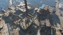 There are many settlements in game you can build up, and with mods, you can add even more!
