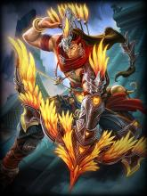 Hou Yi is a Chinese Hunter and is the 2nd best Hunter in SMITE