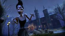 Monsters and ghouls block your path at every turn in Secret World Legends!