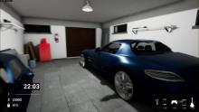 Stealing cars are one the hardest things to do in this simulator.
