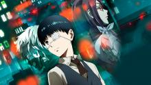 Tokyo Ghoul fits the violent anime bill just right. Talk about intense!