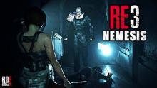 Get a taste of things to come in the upcoming Resident Evil 3 remake with this mod